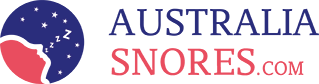 Australia Snores logo
