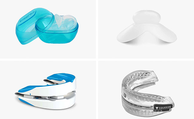 Best snoring mouth guards