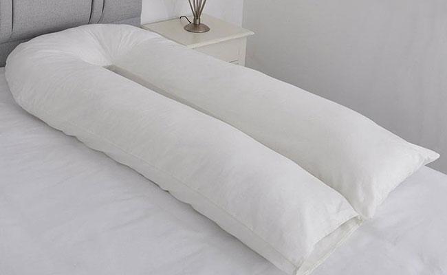 Full-body pillow