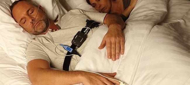 Sleep Apnea tests at home