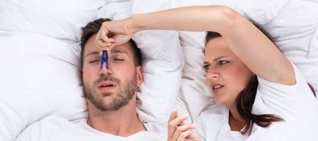 Snoring options in Sydney